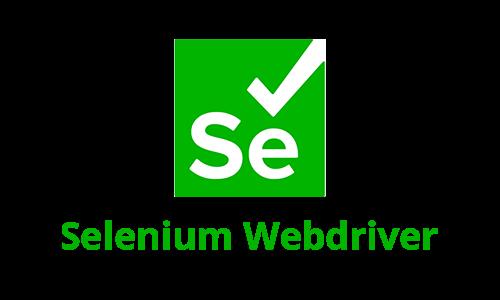 Selenium WebDriver Test