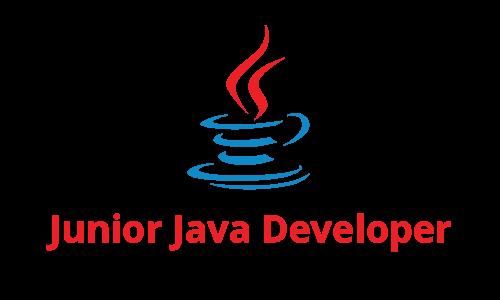 Junior Java Developer Test
