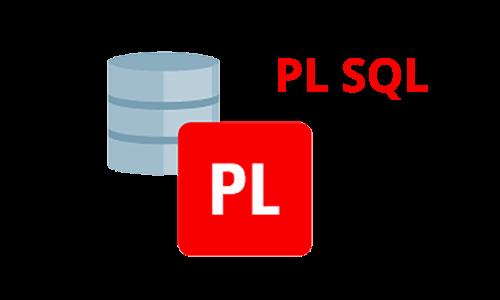 PL/SQL Test